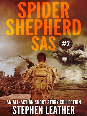 cover image of Spider Shepherd